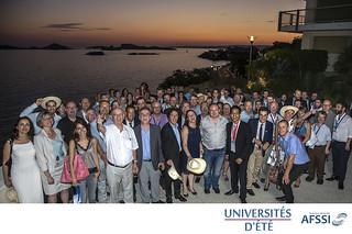 Universités d'été AFSSI 2017