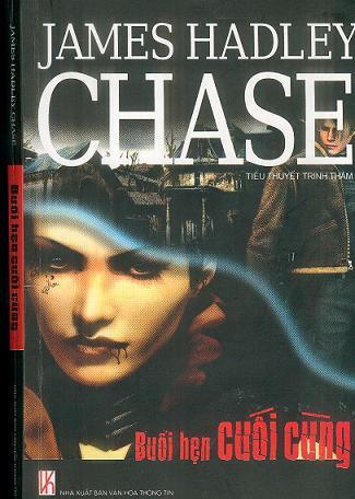 Buổi Hẹn Cuối Cùng - James H. Chase