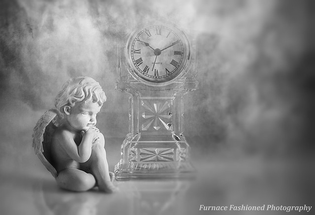Photo Artistry - Time