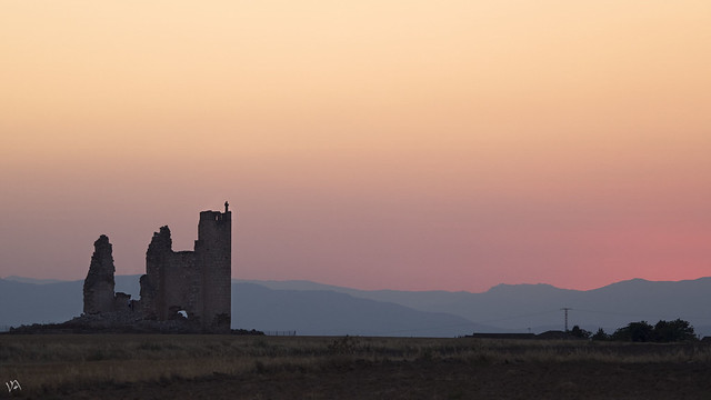 Castillo de Caudilla