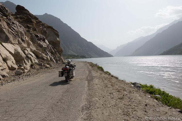 Tajik Pamir-89