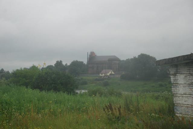 Church in Dzisna