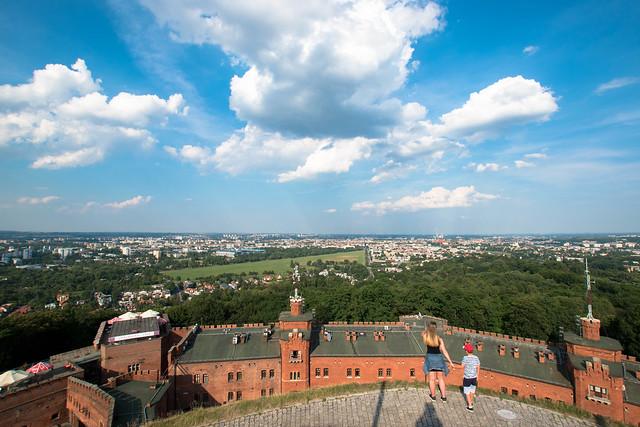 Kraków. Photo credit: andresumida