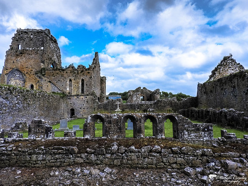 Athassel Abbey ruins