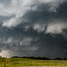 Another tornadic supercell