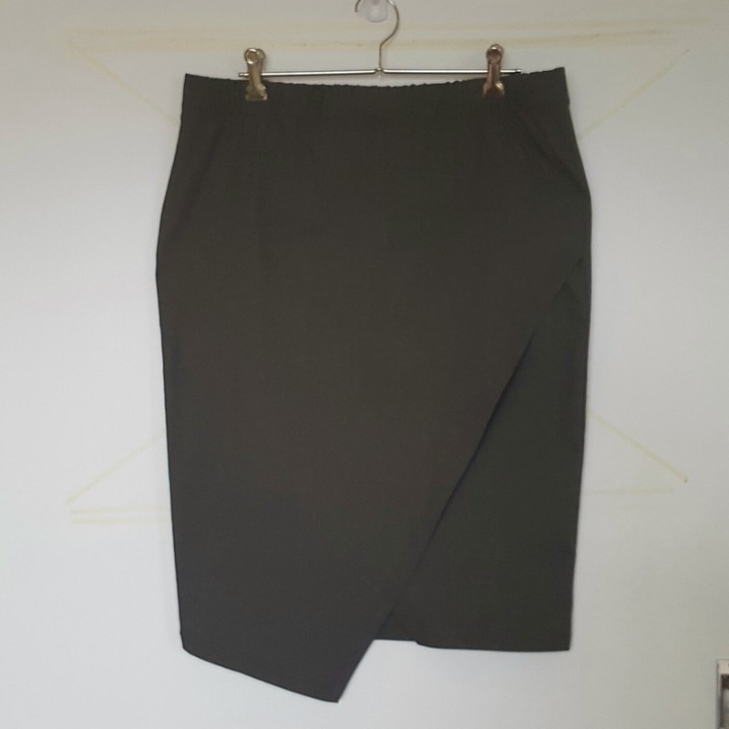 Style Arc Halle skirt in bengaline