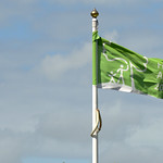 Preston Park Green Flag
