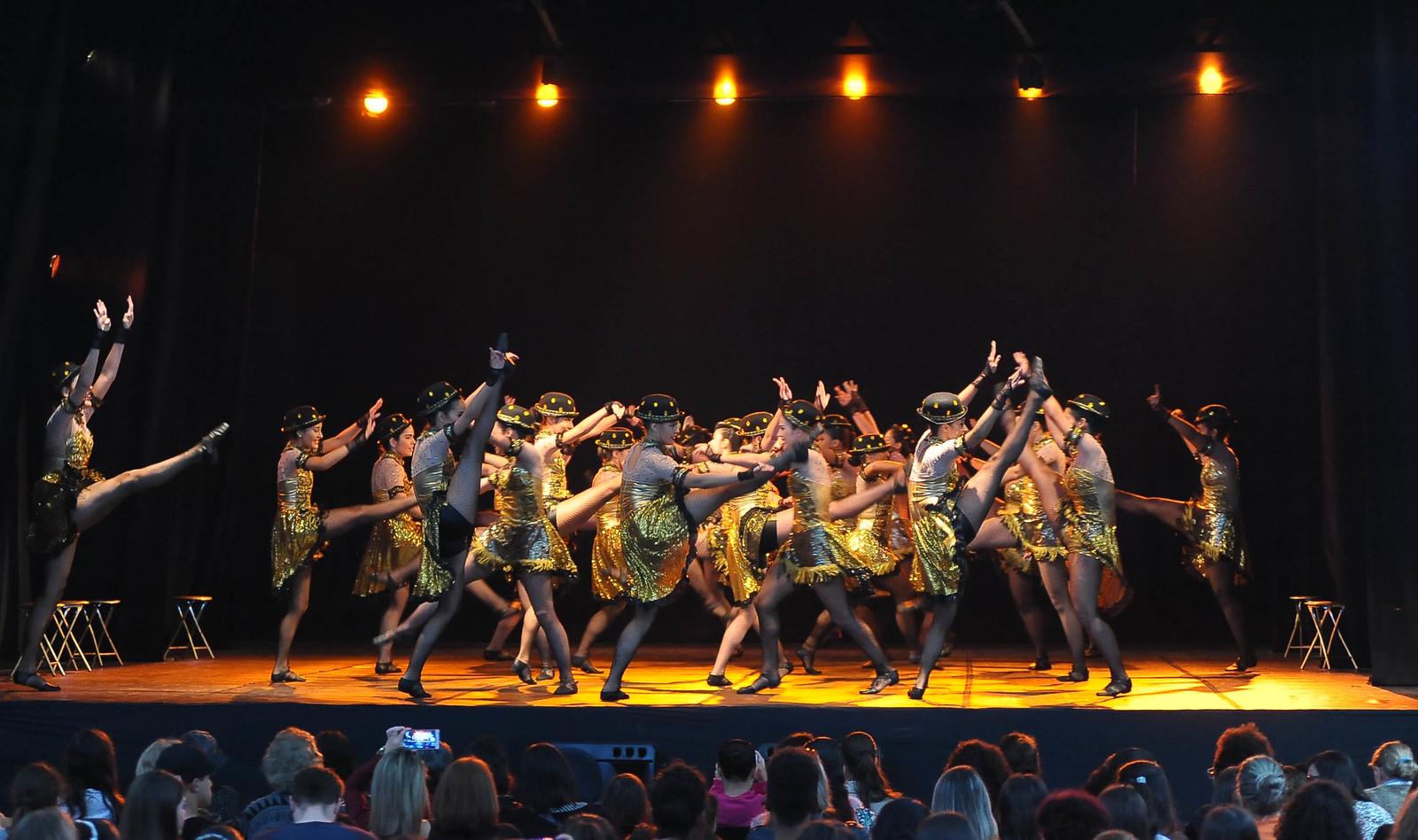Palcos Abertos - 35º Festival de Dança de Joinville