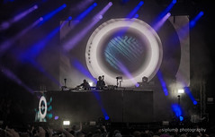Orbital at Bluedot 2017