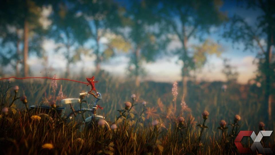 unravel review - overcluster 6