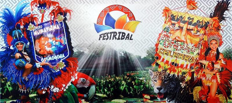 Resultado da licitação de palco e iluminação do Festribal de Juruti sai na 4ª, Festribal de Juruti
