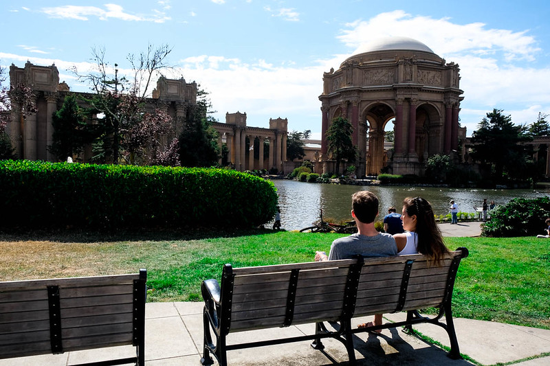 San Francisco | Where to Travel without a US Passport