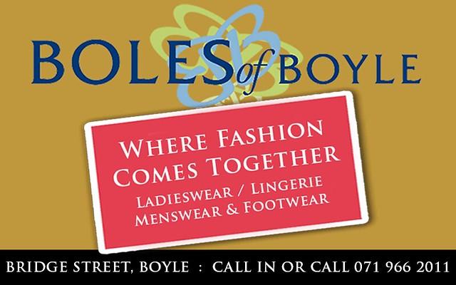 Boles of Boyle