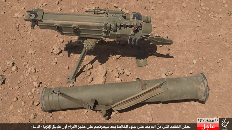 Metis-M-ATGM-captured-by-ISIS-following-SAA-tabqa-offensive-2016-obs-1