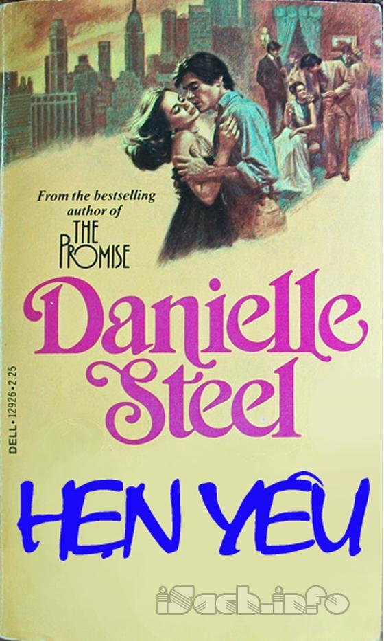 Hẹn Yêu - Danielle Steel