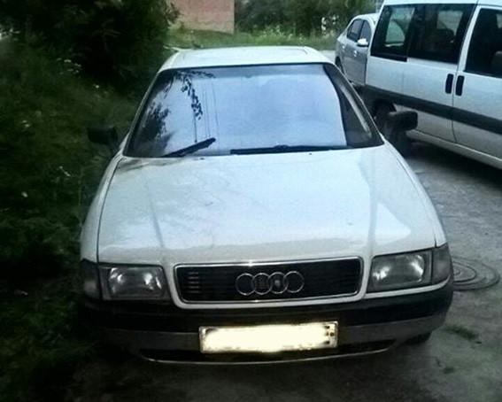 авто Багамедова