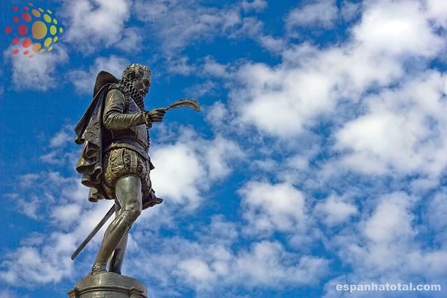 Cervantes, Alcalá de Henares