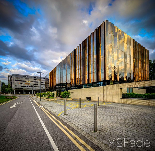 Marks and Spencer Archive 060 leeds university by mcfadeAnd2more-Pano