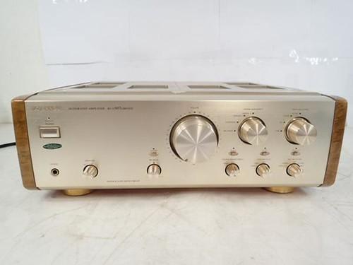 SANSUI AU-α907 Limited 4D988-21
