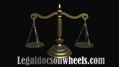 Mobile Notary Service | Legaldocsonwheels