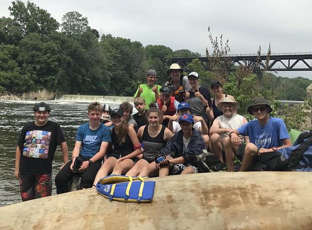 Adventure Camp - Part 1