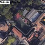 1820 2017 S. Agnese e mausoleo di S. Costanza Foto By Google Maps - https://www.flickr.com/people/35155107@N08/