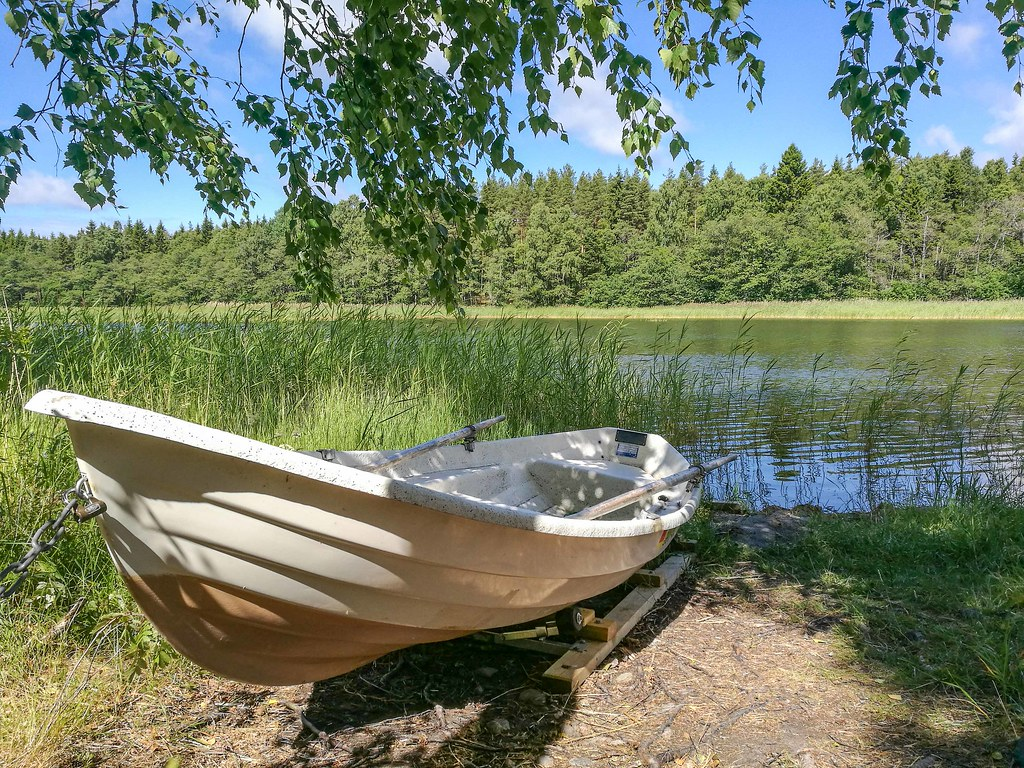 How to visit Rauma Archipelago without a boat?