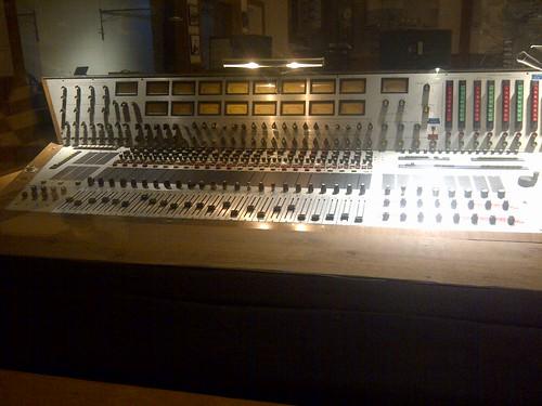 Nashville RCA Studio B-20170723-05864