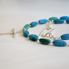 bluecrossnecklace