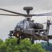Apache Visit to KHS