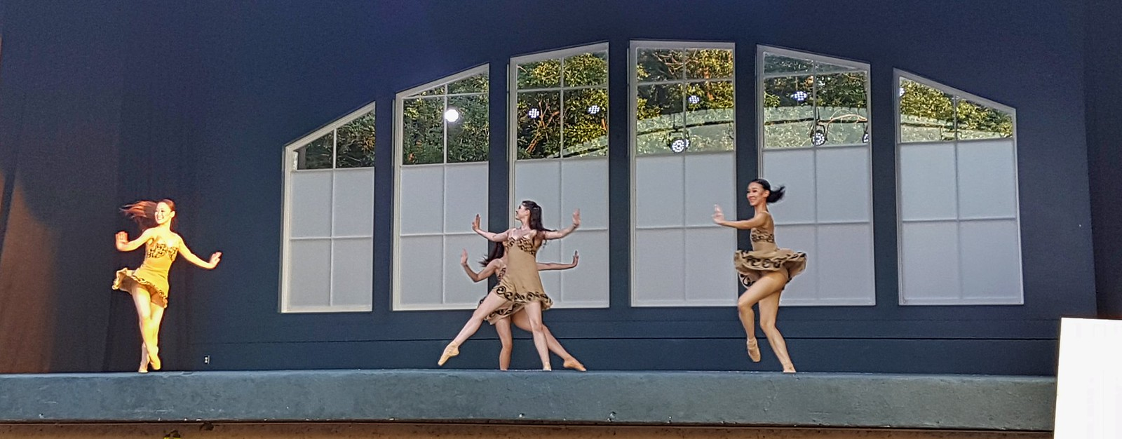 RWB Ballet in the Park 2017 Celts 12