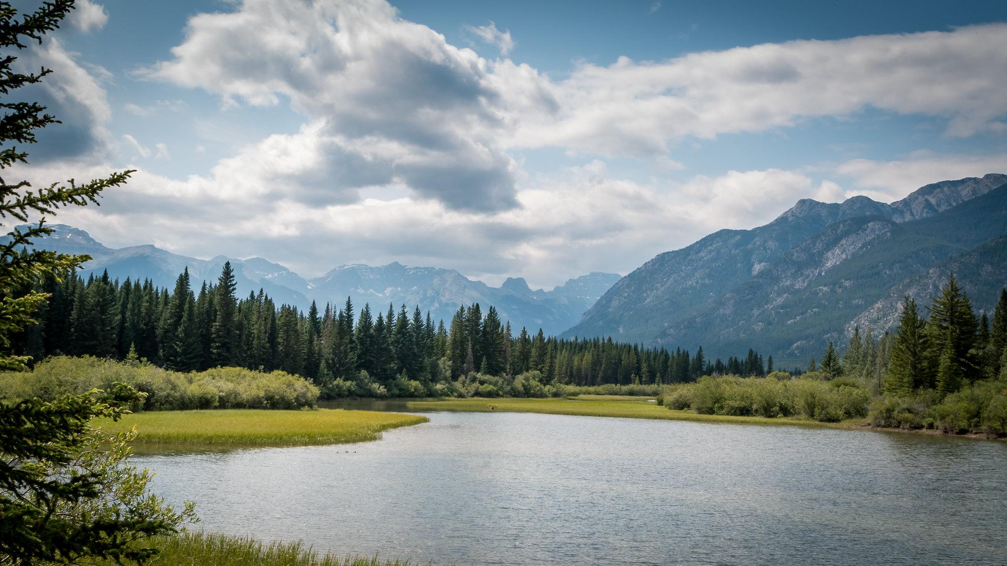 Banff - Alberta - [Canada]