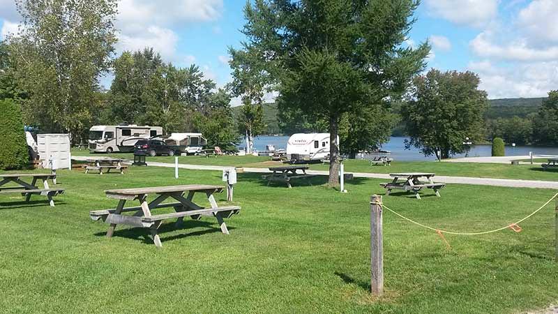 Camping Plage de la Baie (62)
