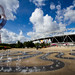 World Athletics Championships stadium Queen Elizabeth Olympic Park London