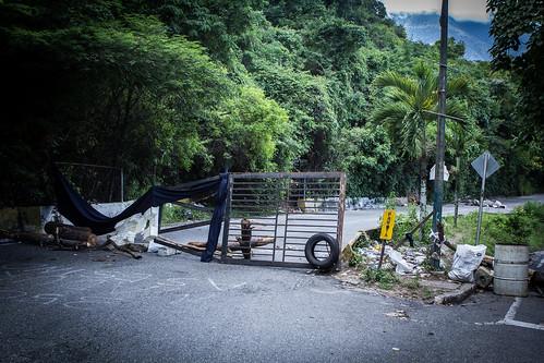 SEGUNDO DIAS PARO Y TRANCA 48H VZLA - GUILLERMO SUAREZ-1