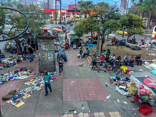 Mercado Estacion Prado