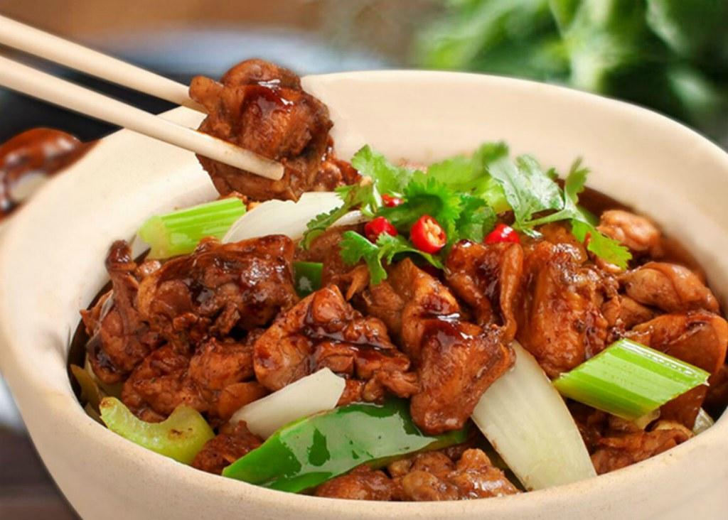 chicken-hotpot