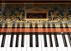 Pianoforte For Hortense
