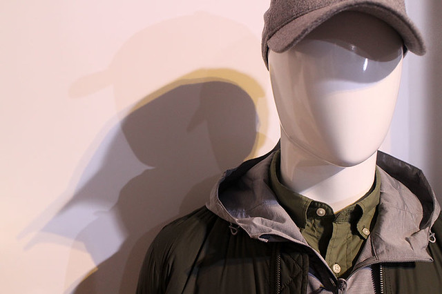 Uniqlo Fall Winter 2017 Fashion Style Duane Bacon Men