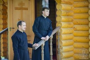 Божественная литургия 2