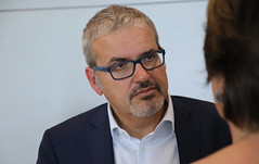 Prof. Dr. Christoph Kaserer (Technische Universit�t M�nchen)