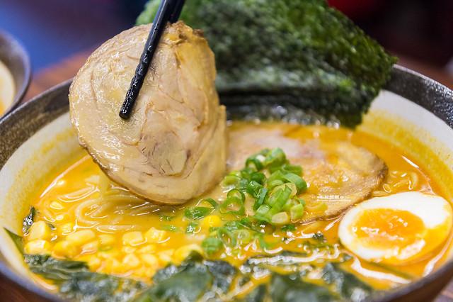 【竹山美食推薦】去溪頭不可錯過的在地平價美食@傳麵拉麵