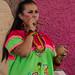 Mayan Dancer por Nanooki ʕ•́ᴥ•̀ʔっ