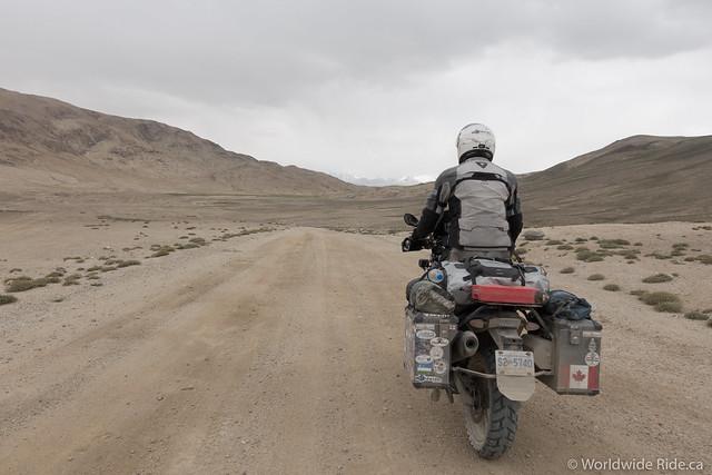 Tajik Pamir-170
