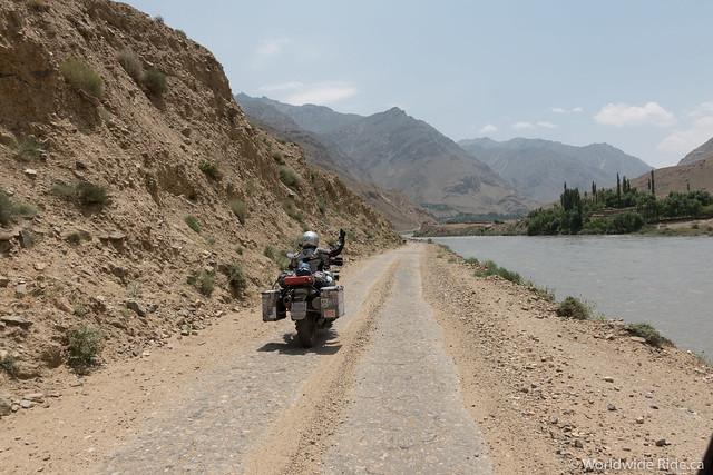 Tajik Pamir-114