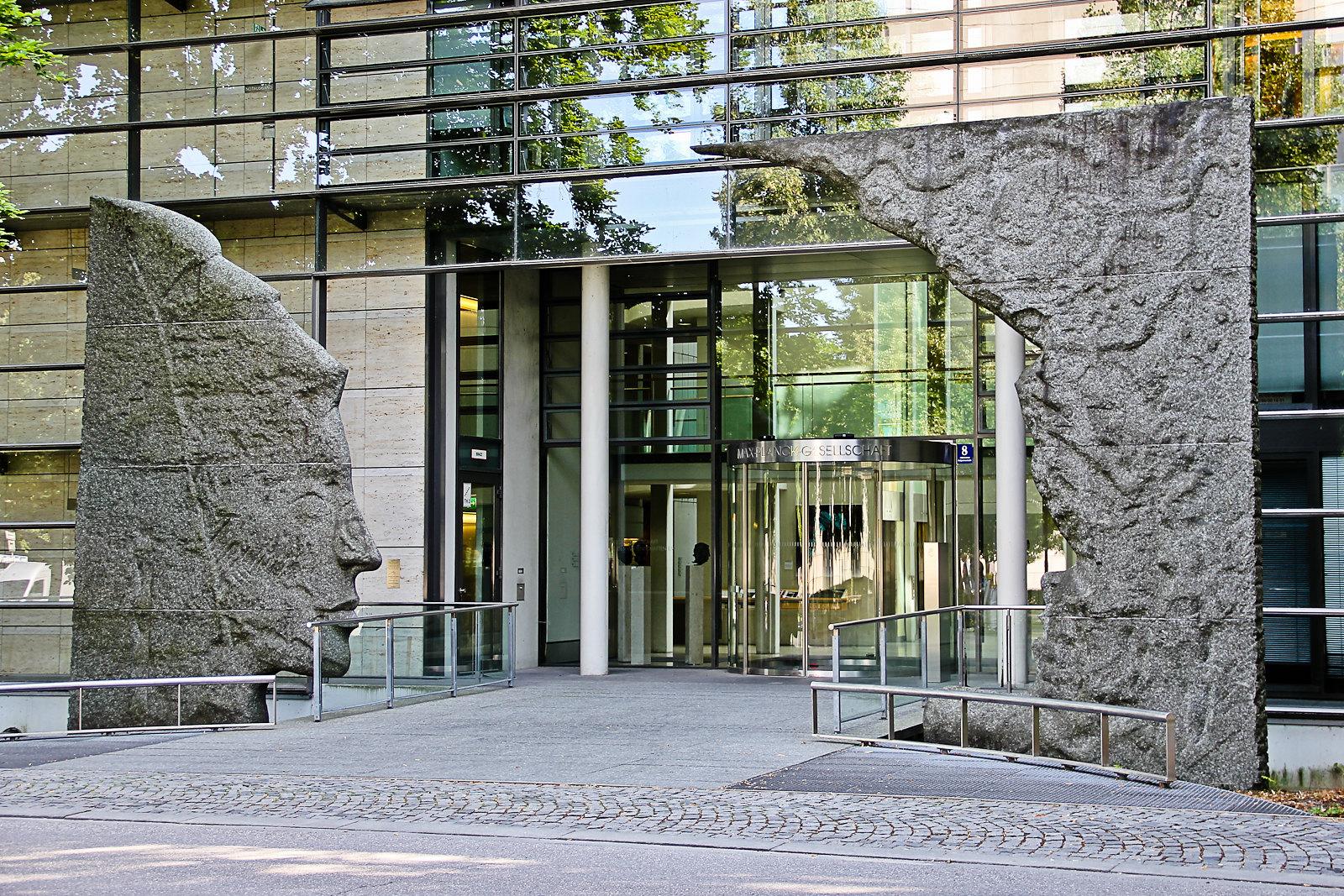ax-Planck-Gesellschaft, Generalverwaltung, Munich