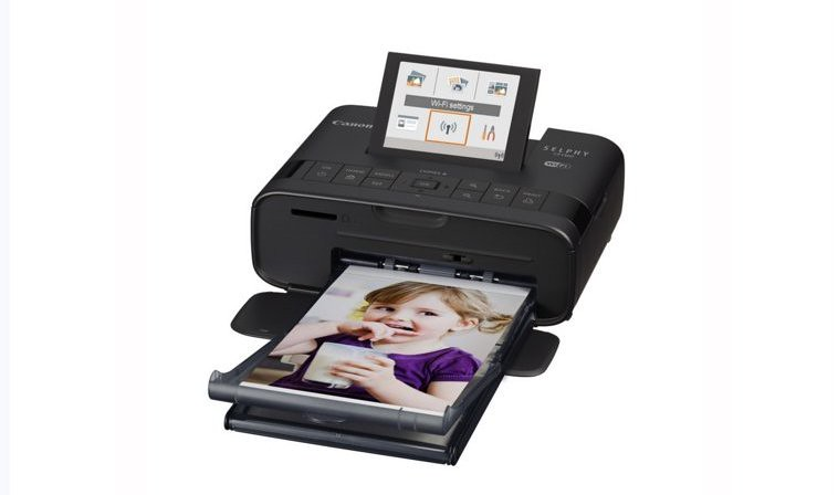 Canon USA- CP1300 Wireless Printer