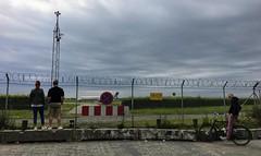 Kastrup - Flyvergrillen