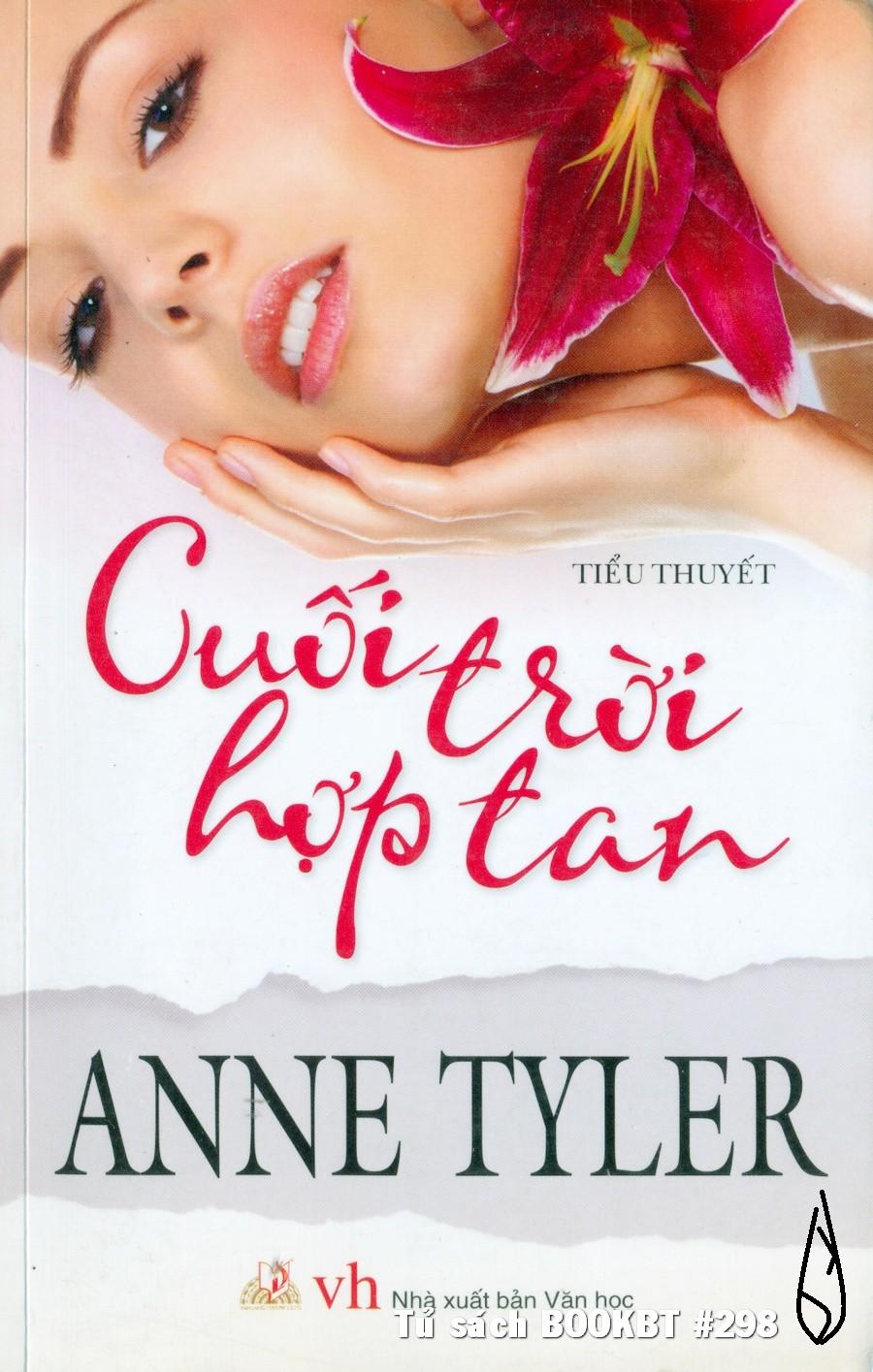 Cuối Trời Hợp Tan - Anne Tyler