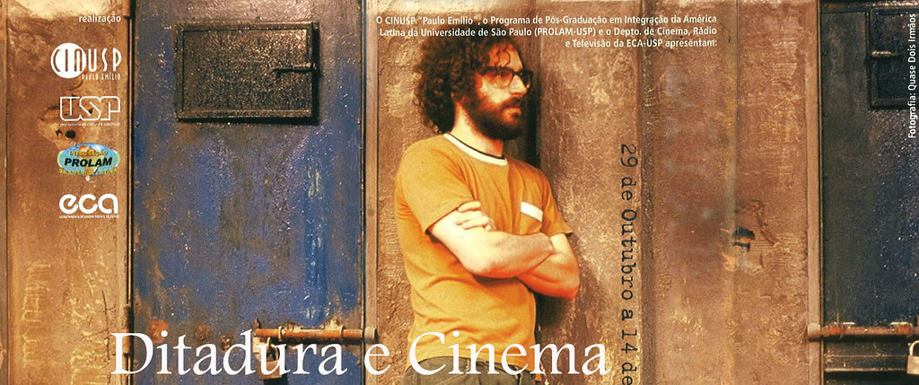 Ditadura e Cinema